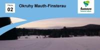 Okruhy Mauth – Finsterau